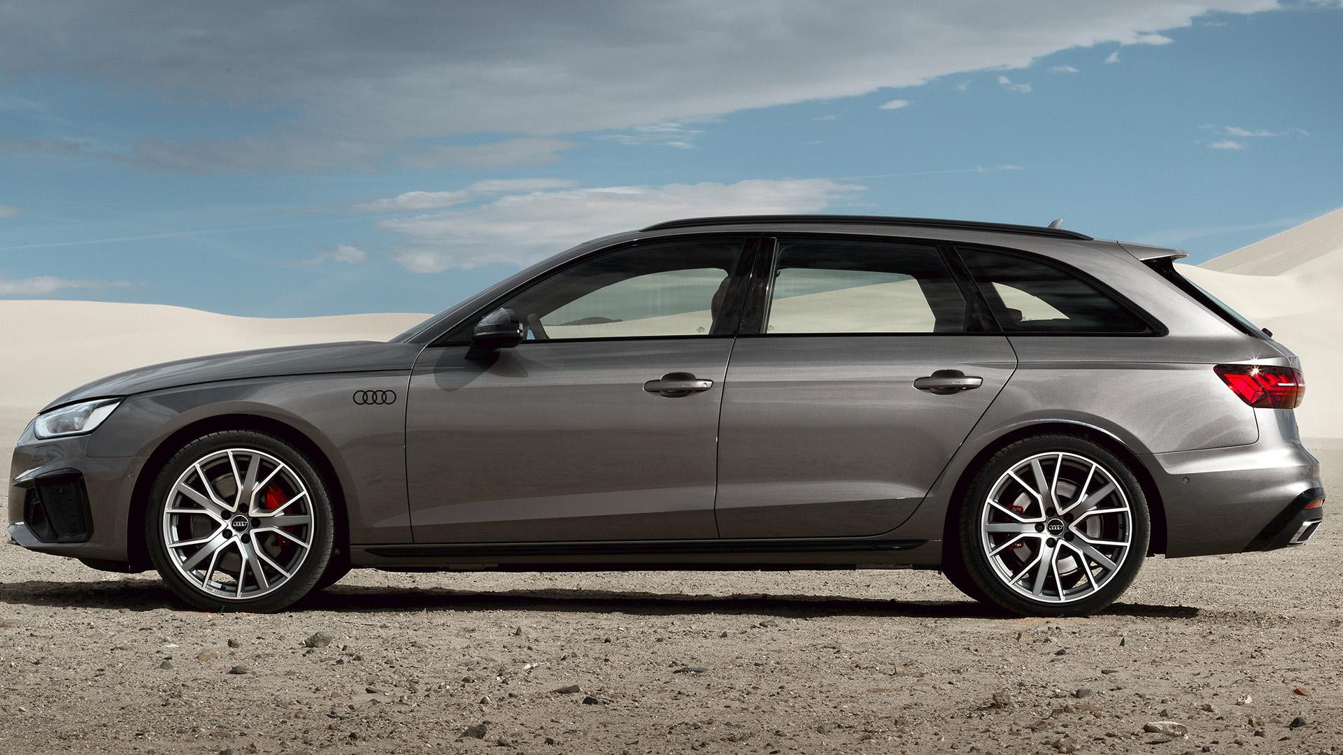 Новый Audi A4 avant в Гомеле слайд 5